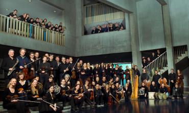 ¿Quieres escuchar las nueve sinfonías de Beethoven en vivo? ¡Sólo en el @cervantino!
