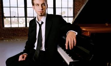 New York Jazz All Stars, quinta parada: el piano de Taylor Eigsti