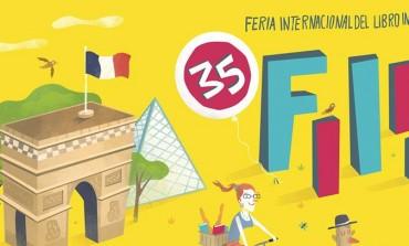 No digas que no te avisamos: ¡Francia estará en la @filijconaculta!