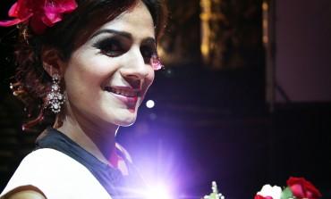 Morgana es una cantante transgénero de ópera. Descúbrela en el #35Foro de @cinetecamexico