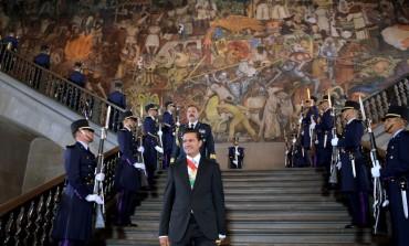 La cultura en el #TercerInforme de gobierno de @EPN