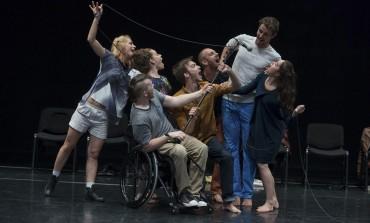 Candoco Dance Company en el Cervantino: la danza es algo más que mover los pies
