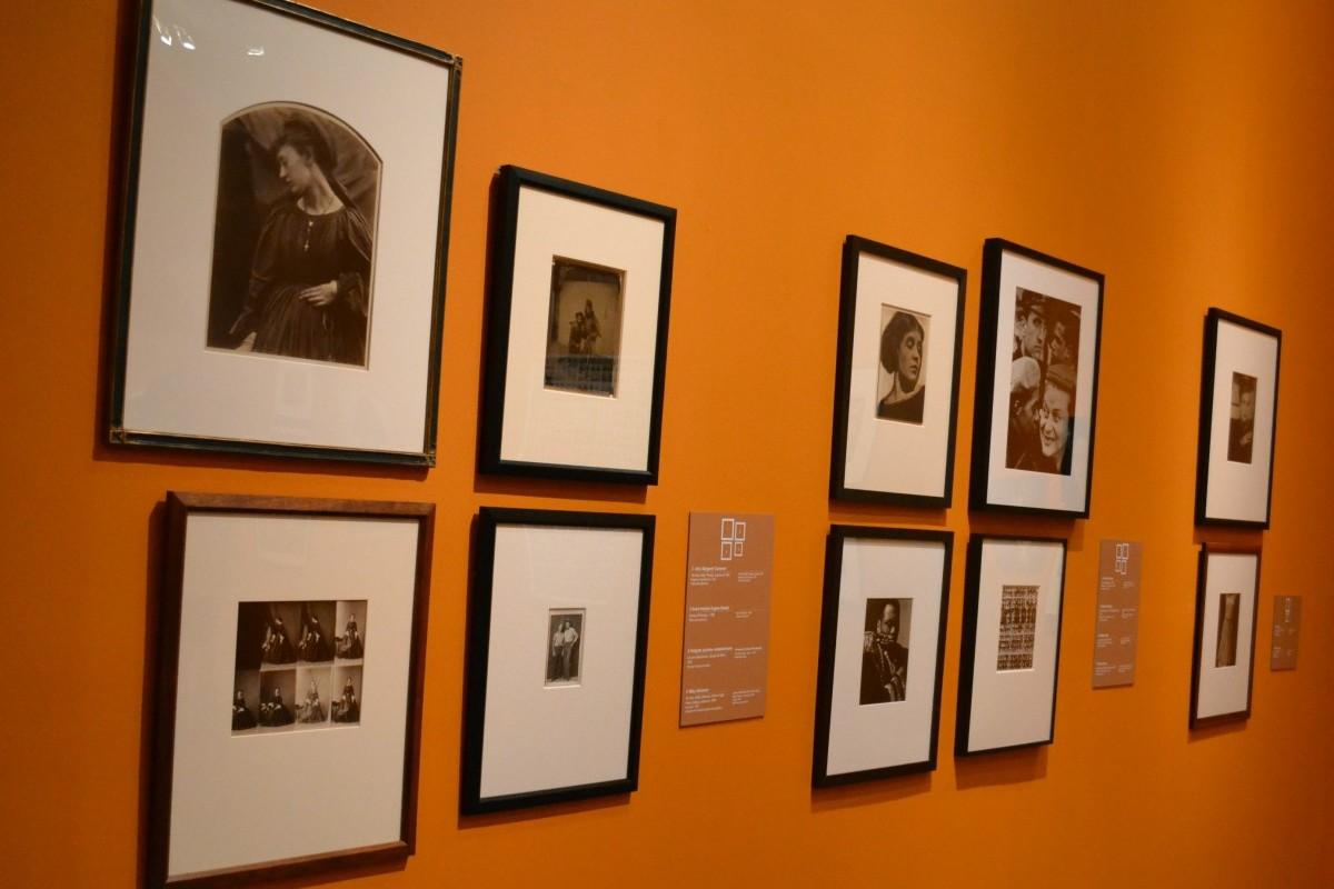 Una conversación, a través de la fotografía, se presenta en San Ildefonso