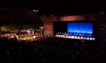 En 2016, un Cervantino doblemente Cervantino, dedicado a Cervantes y con Jalisco y España como invitados