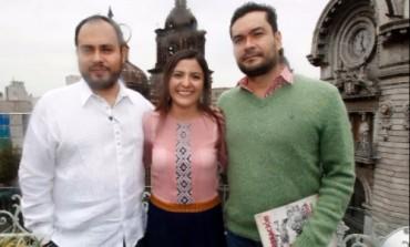 ¡Ahora le toca a Oaxaca! Llega la Feria Internacional del Libro de Oaxaca con más de 300 actividades