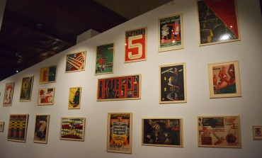 Una ola creativa llega desde Rusia al Palacio de Bellas Artes
