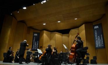 Pianos, guitarra y orquestas cierran el Festival de Música de Morelia Miguel Bernal Jiménez