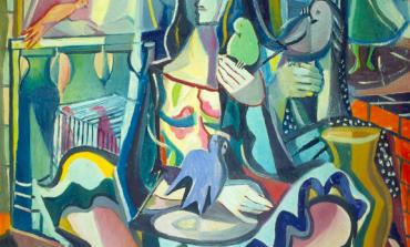 Picasso, Matisse, Bacon, Léger, Tamayo, Siqueiros, Orozco... ¡Los Modernos en el Munal!