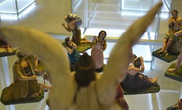 En el Museo Dolores Olmedo encontrarás un nacimiento único