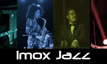 Imox Jazz, melódicas narrativas en el Zinco Jazz Club