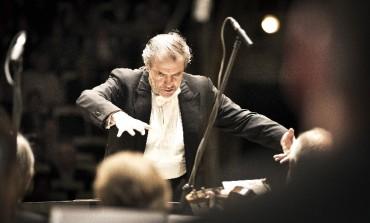 Desde Rusia llega la Orquesta del Teatro Mariinsky a Bellas Artes, Auditorio Nacional y el Cenart