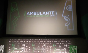 #YoSíVeoDocumental y lo veo en Ambulante