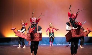 ¡Lleva un niño al teatro! Llega el 9° Maratón de teatro para niños y jóvenes