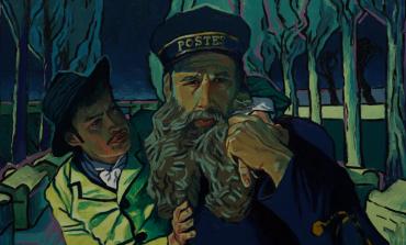 Loving Vincent: el reto de dar vida a las obras de Vicent Van Gogh
