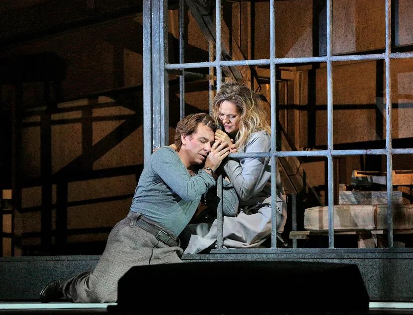 La ópera del MET de Nueva York al alcance de los habitantes de la CDMX