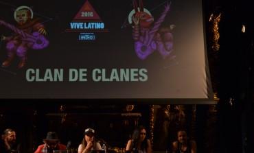 Stand up, medio ambiente y cine se suman al Vive Latino