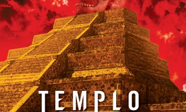 Templo de sangre, la novela que entrelaza al México contemporáneo con la capital del antiguo Imperio mexica