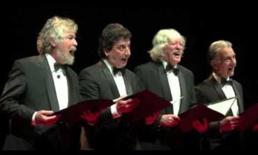 Harás ¡Chist! con Les Luthiers en el Auditorio Nacional