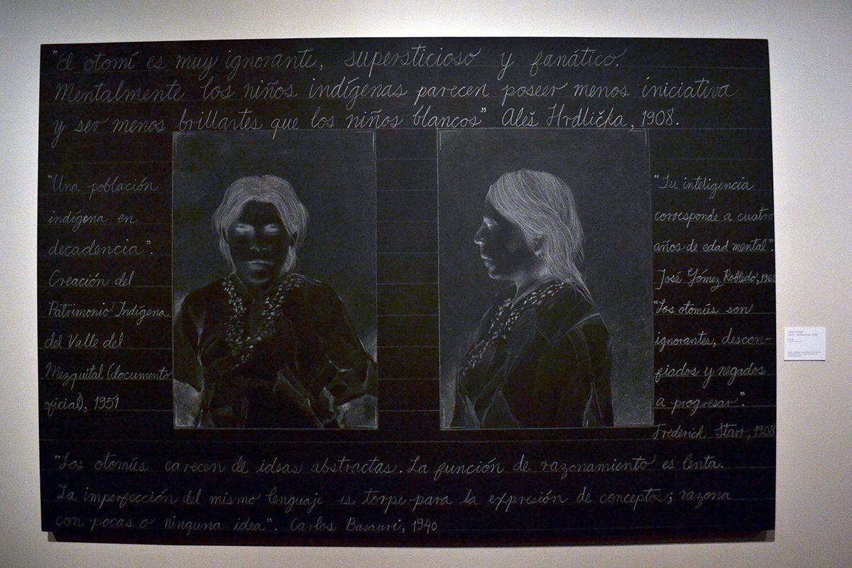 Te verás reflejado en esta exposición: Imágenes para ver-te