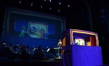 ¡Cuentos, música y diversión con la Orquesta Sinfónica Nacional en Bellas Artes!