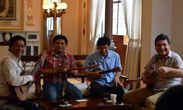 Somos Sur: Los Cojolites celebran 20 años en el Teatro de la Ciudad
