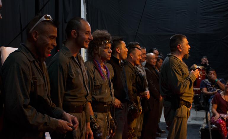 Teatro Penitenciario: Asumiendo la responsabilidad de un mejor país a través del teatro
