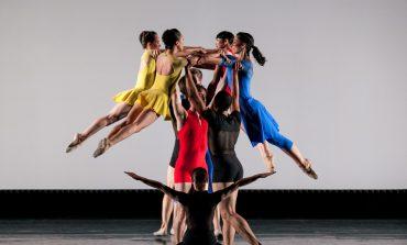 Experimenta la belleza del cuerpo en movimiento con la Compañía Jessica Lang en Bellas Artes