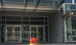 ¡Vamos a un museo! ¿...a atrapar Pokemones?