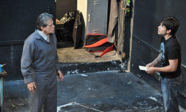 Almacenados reúne a dos generaciones en escena: Héctor y Sergio Bonilla