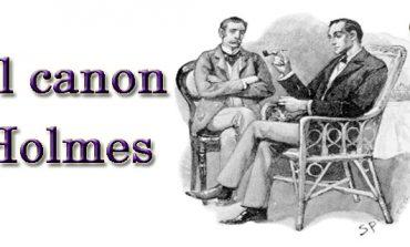 ¿Te gusta la literatura y siempre has querido ser detective? #ElCanonHolmes es para ti