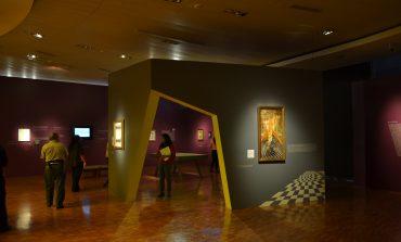 Las obras de Remedios Varo te cuentan historias en el Museo de Arte Moderno