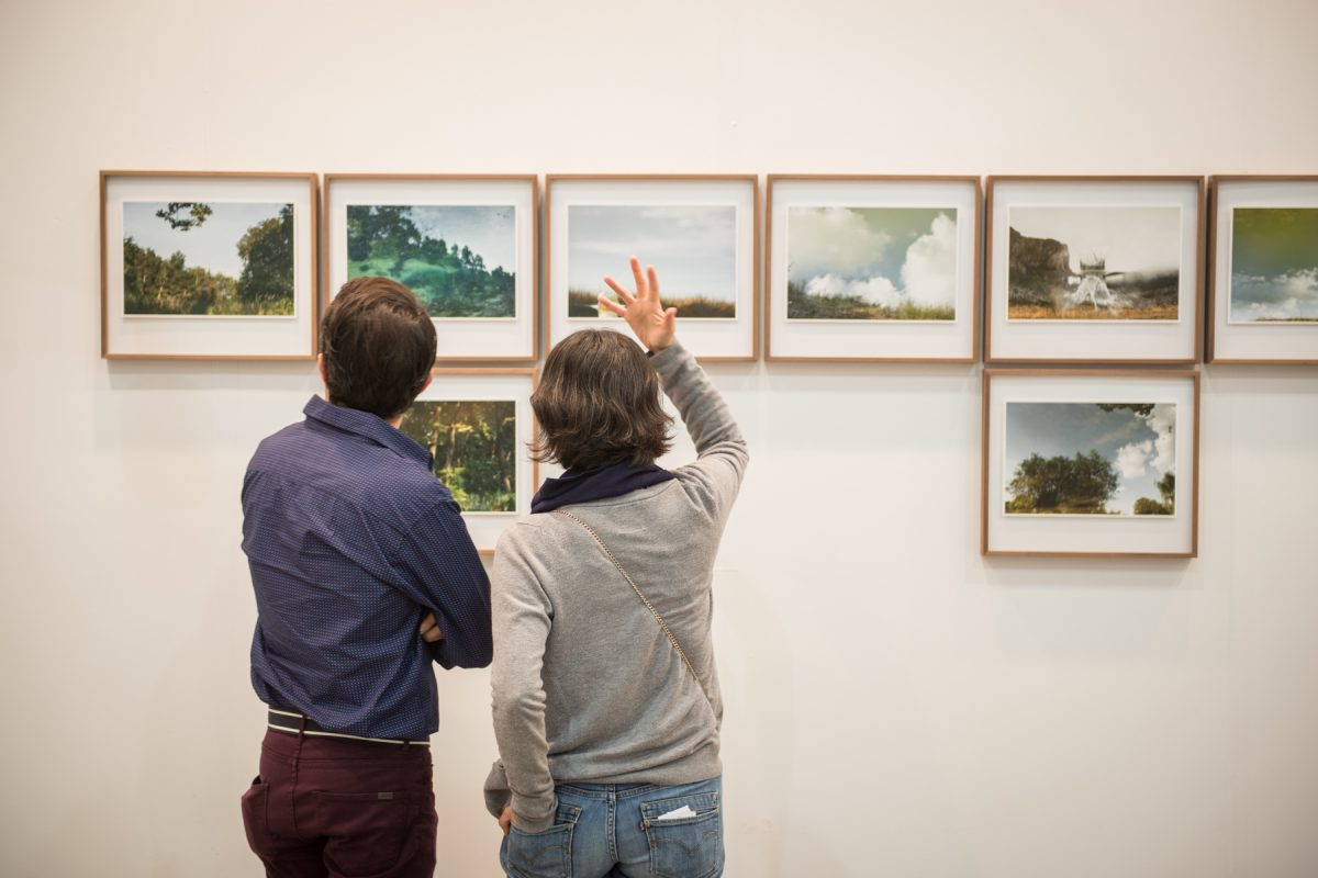 Descubre Zona MACO Foto y Salón Anticuario en el Centro Banamex