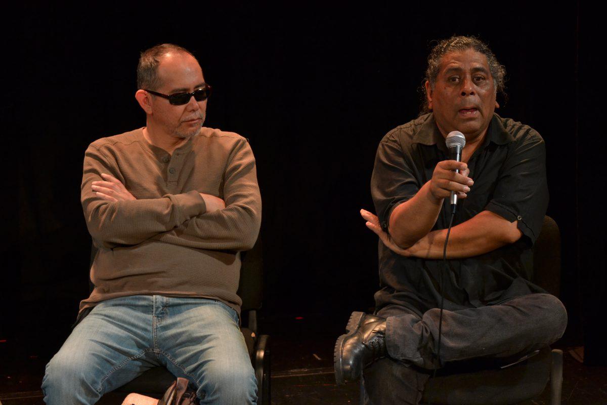 La música rupestre de Rafael Catana llega al Teatro de la Ciudad