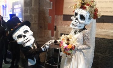 Una gran fiesta de Día de Muertos te espera en la CDMX