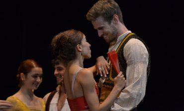 Don Quijote llega al Cervantino con la Compañía Nacional de Danza de España
