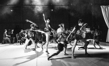 La metamorfosis en escena con Velvet Petal, en el Cervantino