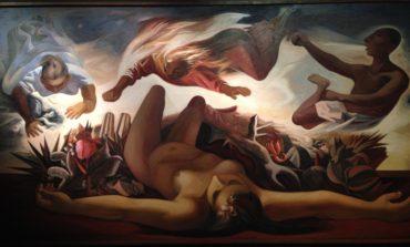 Los artistas y sus monstruos salen a la luz en el Museo de Arte Moderno