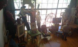 Celebra 30 años de un espacio emblemático: la Casa Estudio Diego Rivera