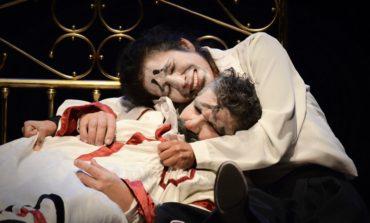 El Señor Clarini quiere conocerte en el Teatro Helénico