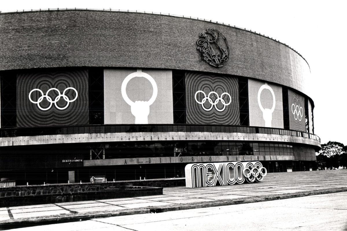 Diversos recintos celebrarán 50 años de la Olimpiada Cultural de 1968